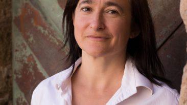 Marta Barceló guanya el XV Premi de Teatre Palanca i Roca