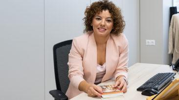 nova directora fundacio bromera rosa mengual