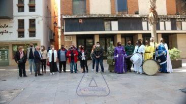 XXIX Jornades d'Exaltació del Tambor i del Bombo a Alzira.