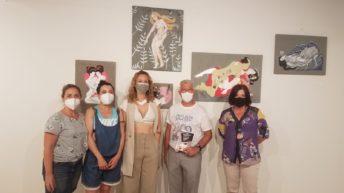 Exposició Mai Hidalgo